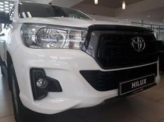 2020 Toyota Hilux 2.4 GD-6 RB SRX Double Cab Bakkie Kwazulu Natal Hillcrest_1