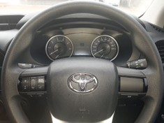 2020 Toyota Hilux 2.4 GD-6 RB SRX Double Cab Bakkie Kwazulu Natal Hillcrest_3