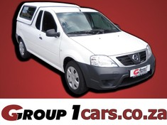 2019 Nissan NP200 1.6  A/c Safety Pack P/u S/c  Eastern Cape