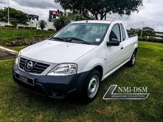 2019 Nissan NP200 1.6  A/c Safety Pack P/u S/c  Kwazulu Natal