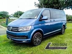 2018 Volkswagen Caravelle 2.0 BiTDi Highline DSG Kwazulu Natal Umhlanga Rocks_0