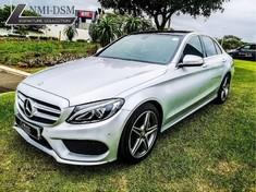 2014 Mercedes-Benz C-Class C200 Auto Kwazulu Natal Umhlanga Rocks_0