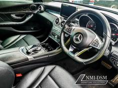 2014 Mercedes-Benz C-Class C200 Auto Kwazulu Natal Umhlanga Rocks_1