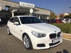 2018 BMW 5 Series Gran Turismo 530d M Sport Gauteng