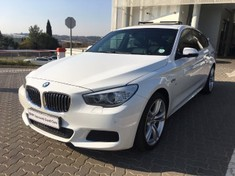 2018 BMW 5 Series Gran Turismo 530d M Sport Gauteng Centurion_4