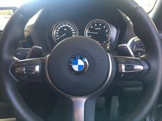 2018 BMW 1 Series M140i Edition M Sport Shadow 5-Door Auto F20 Gauteng Centurion_3