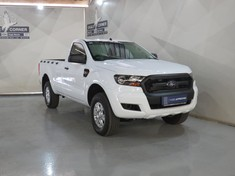 2019 Ford Ranger 2.2TDCi XL Single Cab Bakkie Gauteng