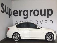 2016 BMW 3 Series 340i M Sport Auto Gauteng Pretoria_1