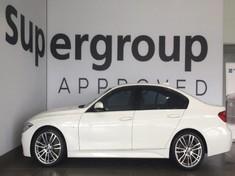 2016 BMW 3 Series 340i M Sport Auto Gauteng Pretoria_2
