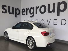 2016 BMW 3 Series 340i M Sport Auto Gauteng Pretoria_3