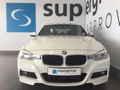 2016 BMW 3 Series 340i M Sport Auto Gauteng Pretoria_4