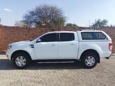 2017 Ford Ranger 3.2TDCi XLT Auto Double Cab Bakkie North West Province Rustenburg_1