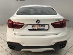 2015 BMW X6 xDRIVE35i M Sport Gauteng