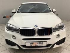 2015 BMW X6 xDRIVE35i M Sport Gauteng Centurion_2