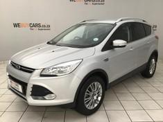 2013 Ford Kuga 2.0 TDCI Titanium AWD Powershift Gauteng