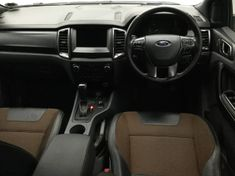 2017 Ford Ranger 3.2TDCi WILDTRAK 4X2 Double Cab Bakkie Gauteng Pretoria_2