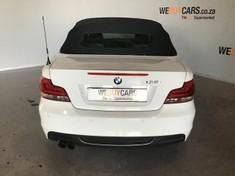 2012 BMW 1 Series 135i Convertible At  Gauteng Pretoria_1