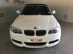 2012 BMW 1 Series 135i Convertible At  Gauteng Pretoria_3