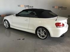 2012 BMW 1 Series 135i Convertible At  Gauteng Pretoria_4
