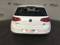 2015 Volkswagen Golf Vii 1.4 Tsi Comfortline Dsg  Western Cape Cape Town_1