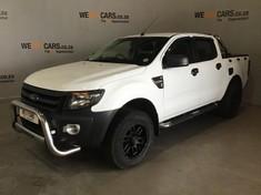 2016 Ford Ranger 2.2tdci Xl P/u D/c  Kwazulu Natal