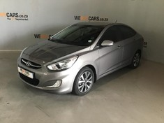 2018 Hyundai Accent 1.6 Gls  Kwazulu Natal
