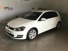 2013 Volkswagen Golf Vii 1.4 Tsi Comfortline  Kwazulu Natal