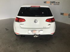 2013 Volkswagen Golf Vii 1.4 Tsi Comfortline  Kwazulu Natal Durban_1