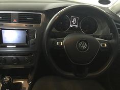 2013 Volkswagen Golf Vii 1.4 Tsi Comfortline  Kwazulu Natal Durban_2
