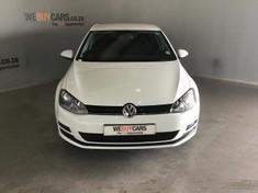 2013 Volkswagen Golf Vii 1.4 Tsi Comfortline  Kwazulu Natal Durban_3