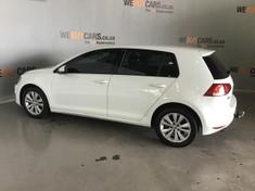 2013 Volkswagen Golf Vii 1.4 Tsi Comfortline  Kwazulu Natal Durban_4