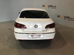 2014 Volkswagen CC 2.0 TDI Bluemotion DSG Kwazulu Natal Durban_1