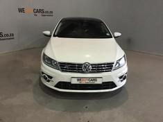 2014 Volkswagen CC 2.0 TDI Bluemotion DSG Kwazulu Natal Durban_3