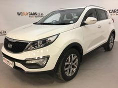 2015 Kia Sportage 2.0 Auto Eastern Cape