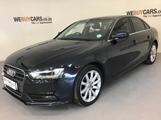 2014 Audi A4 2.0 Tdi Se Multitronic  Eastern Cape Port Elizabeth_0