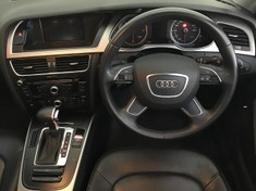 2014 Audi A4 2.0 Tdi Se Multitronic  Eastern Cape Port Elizabeth_2