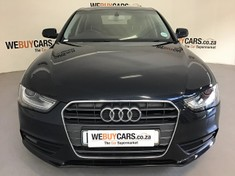 2014 Audi A4 2.0 Tdi Se Multitronic  Eastern Cape Port Elizabeth_3