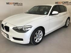 2012 BMW 1 Series 116i 5dr A/t (f20)  Eastern Cape