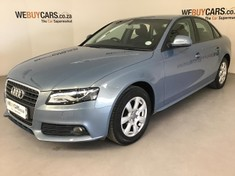 2009 Audi A4 2.0t Ambition Multi b8  Eastern Cape Port Elizabeth_0
