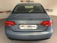 2009 Audi A4 2.0t Ambition Multi b8  Eastern Cape Port Elizabeth_1