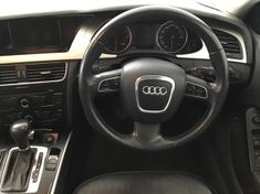 2009 Audi A4 2.0t Ambition Multi b8  Eastern Cape Port Elizabeth_2