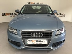 2009 Audi A4 2.0t Ambition Multi b8  Eastern Cape Port Elizabeth_3