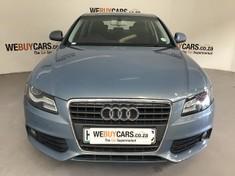 2009 Audi A4 2.0t Ambition Multi b8  Eastern Cape Port Elizabeth_3