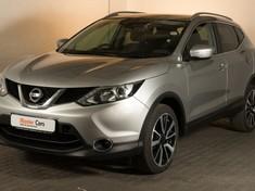 2014 Nissan Qashqai 1.6 dCi Acenta Auto Gauteng