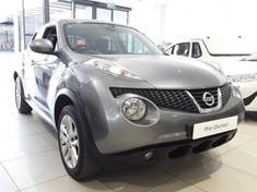 2013 Nissan Juke 1.6 Acenta +  Free State
