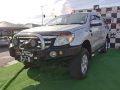 2014 Ford Ranger 3.2tdci Xlt 4x4 A/t P/u D/c  Western Cape
