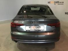 2016 Audi A4 1.4T FSI Design S Tronic Gauteng Centurion_1