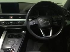 2016 Audi A4 1.4T FSI Design S Tronic Gauteng Centurion_2