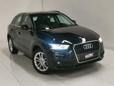 2014 Audi Q3 2.0 Tdi Quatt Stronic (130kw)  Gauteng