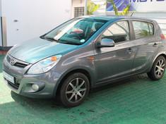2012 Hyundai i20 1.6  Western Cape